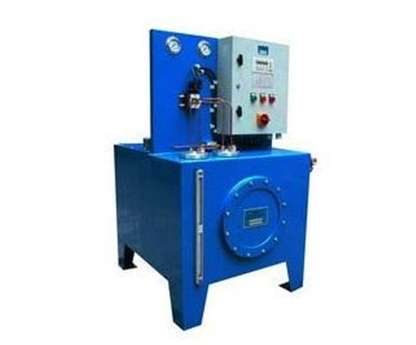 JYQ型递进式油气润滑装置