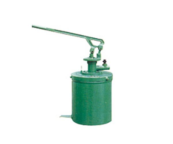 SJB-D60型手动加油泵