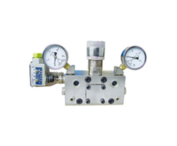DR4-5液压换向阀