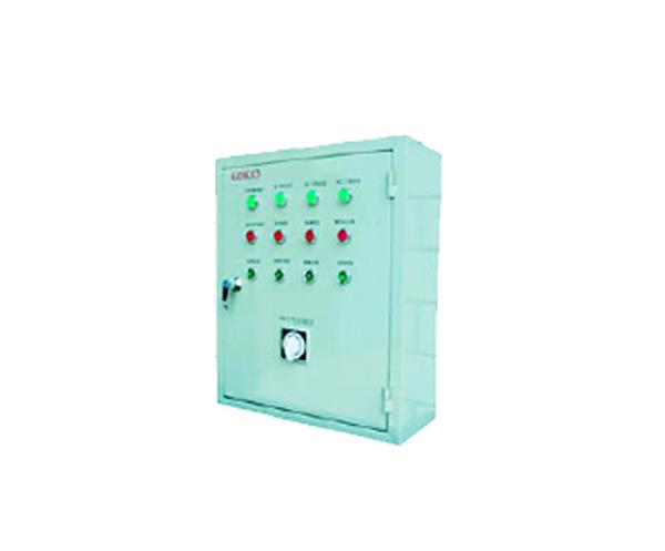 GDK03型电气控制箱