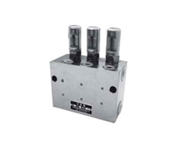 VSN-KR系列双线分配器(40MPa)