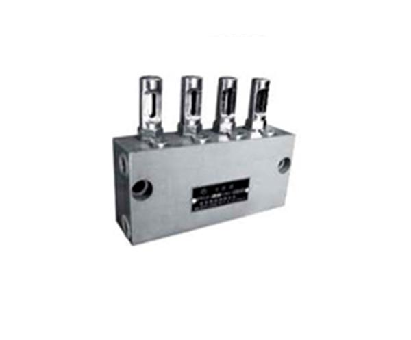 SJQ系列双线分配器(10MPa)