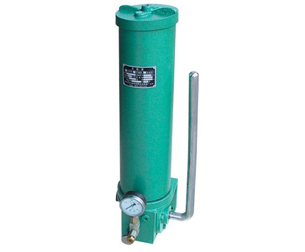 SRB-J系列手动润滑泵