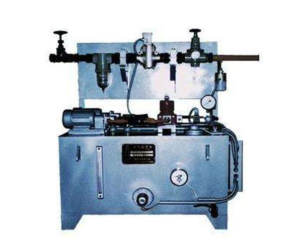 YQ-I型递进式油气润滑装置