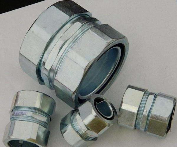 钢管用螺纹连接接头