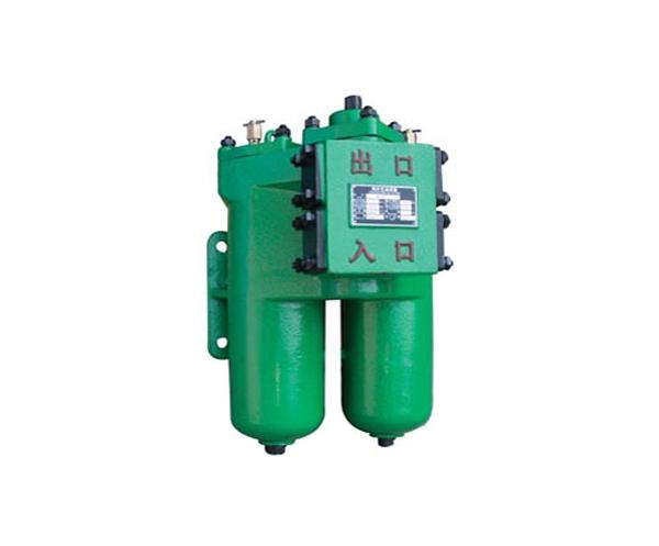SPL、DPL型网片式油滤器
