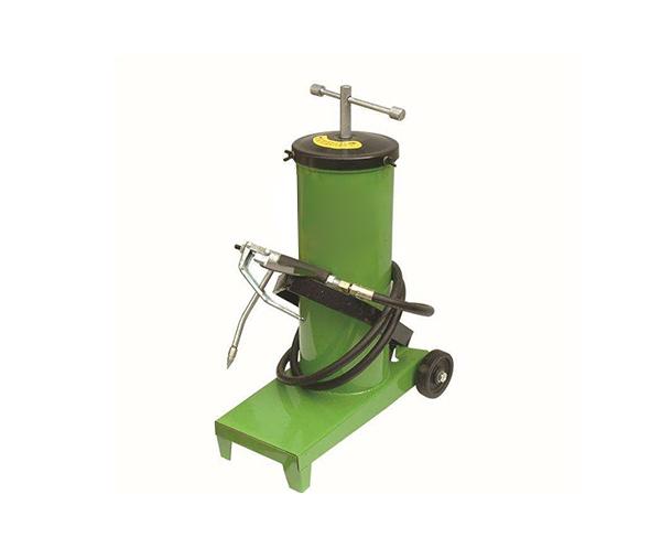 GZ-2脚踏油脂注油器