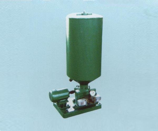 DXZ型电动润滑泵