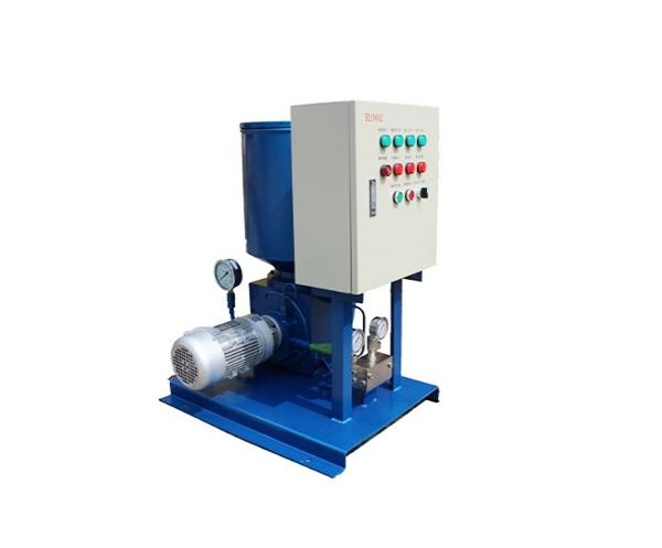 SDRB-M系列电动润滑泵及装置