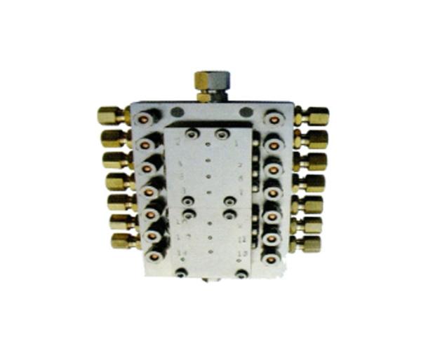 SSV-16FL递进分配器