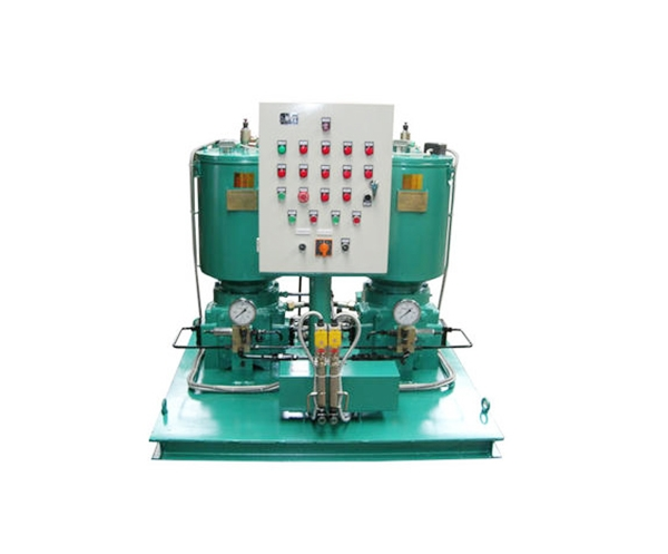 2DRB-P430型双列式电动润滑泵