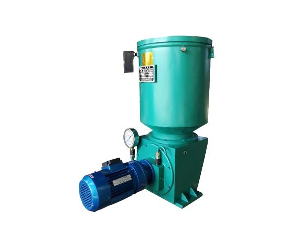 DRB-P固定式电动润滑泵装置