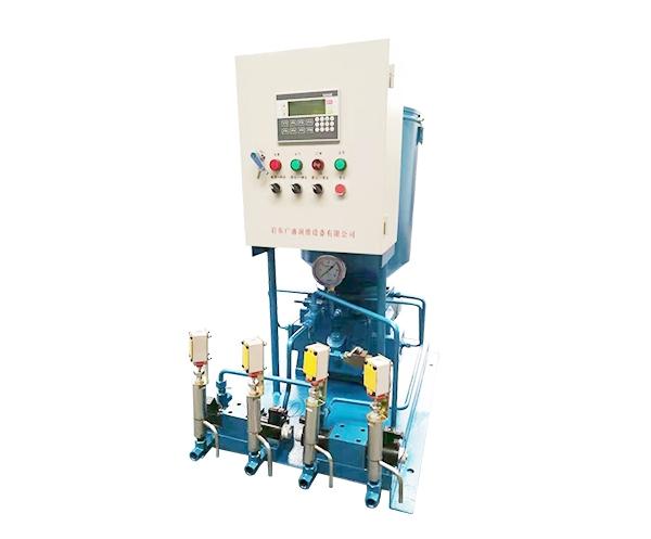 HB-P电动润滑泵装置