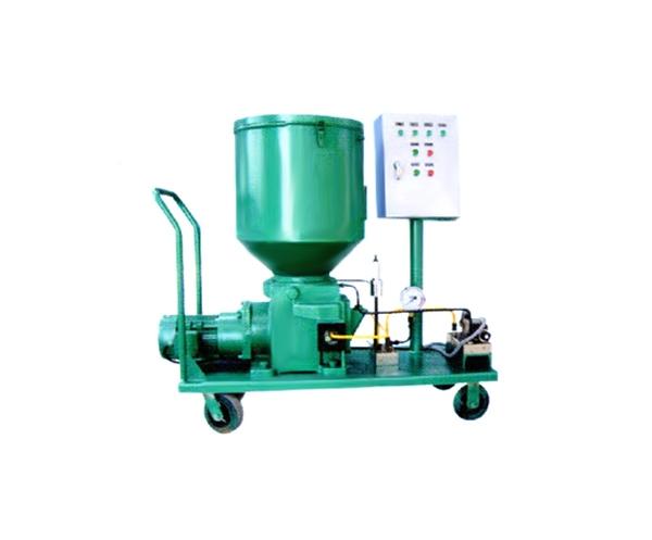 HA-P派生组合型电动润滑泵装置