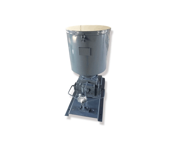 QJRB1-40润滑泵装置