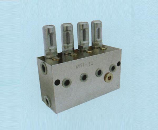 SSPQ-L系列分配器罩(20MPa)