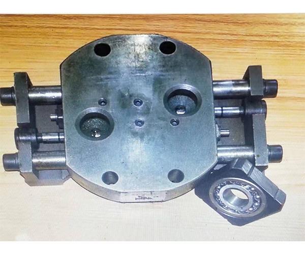 DRB-P泵芯