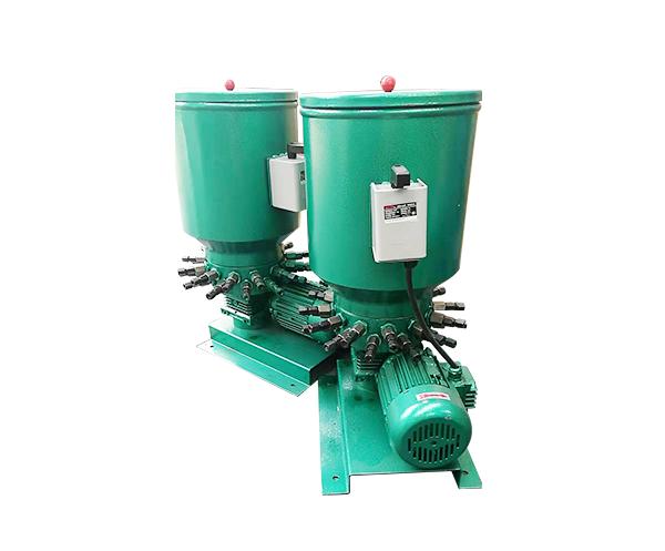 DDB-18多点干油泵