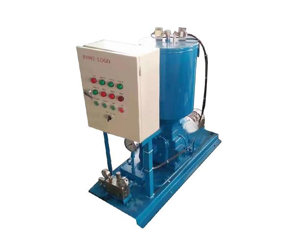 HA-4电动润滑泵