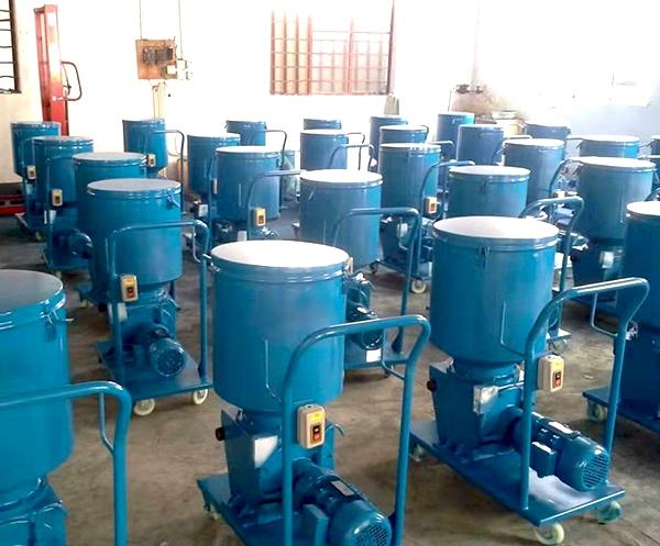 DRB -P235电动润滑泵