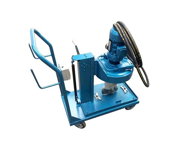KSP8-45S-65S 升降润滑泵